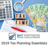 2019 Tax Planning Essentials