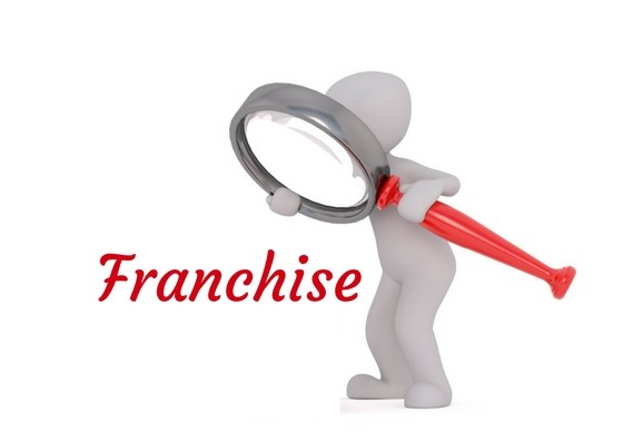 Before You Buy A Franchise