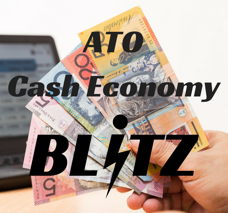 ATO Audits – A Blitz on Cash-Based Businesses